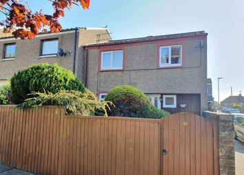 Thumbnail 3 bed end terrace house for sale in Brickfield Lodge, Tweedmouth, Berwick-Upon-Tweed, Northumberland