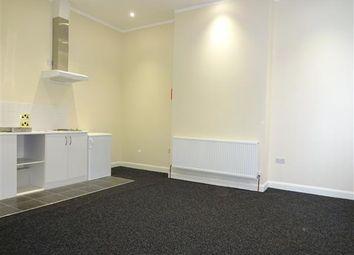 Thumbnail 1 bedroom flat to rent in Hartley Road, Nottingham