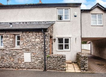 Thumbnail 2 bed terraced house for sale in Toll Bar Court, Burton, Carnforth