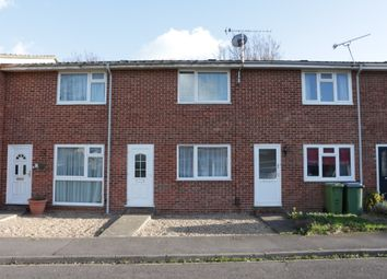 Thumbnail 2 bedroom terraced house for sale in Fort Fareham Road, Fareham