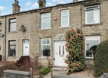 3 bed terraced house for sale in Clifton Common, Clifton, Brighouse HD6