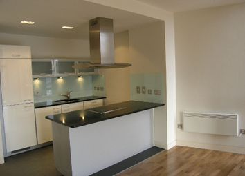 Thumbnail 1 bed flat to rent in Friend Street, London