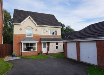 Thumbnail 6 bed detached house for sale in Cheltenham Avenue, Bromsgrove