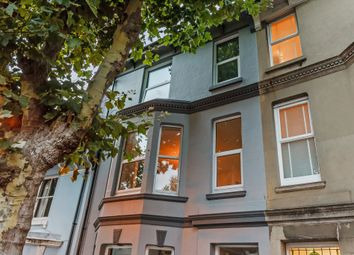 Thumbnail 3 bedroom maisonette for sale in Maisonette 13 Clyde Road, Brighton