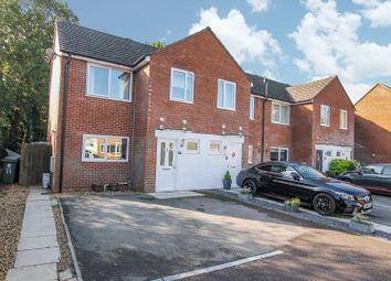 3 bed property for sale in Branewick Close, Titchfield, Fareham PO15