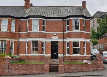 6 bed semi-detached house for sale in Bryngwyn Road, Newport NP20