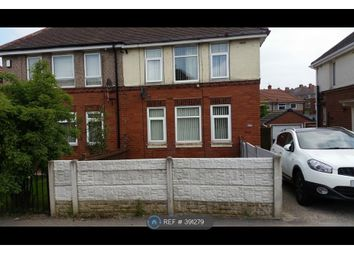 Thumbnail 3 bed semi-detached house to rent in Hastilar Road South, Sheffield