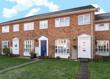 Thumbnail 3 bed semi-detached house for sale in Queen Annes Close, Twickenham