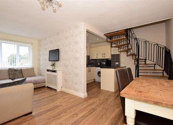 Thumbnail 2 bed end terrace house for sale in Poyntell Road, Staplehurst, Kent