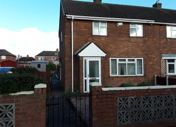 Thumbnail 2 bed semi-detached house for sale in Sandbrook, Ketley, Telford