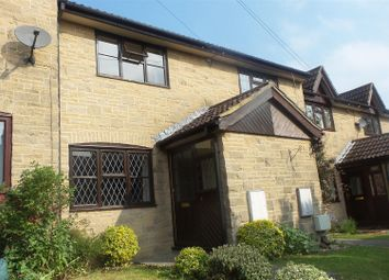 Thumbnail 2 bed terraced house to rent in Silver Springs, Shepton Beauchamp, Ilminster