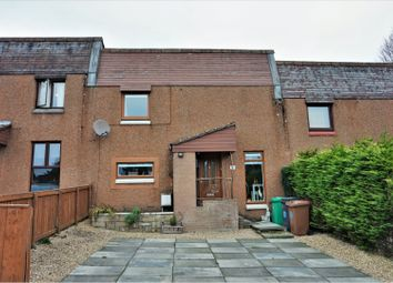 Thumbnail 2 bed terraced house for sale in Aboyne Way, Glenrothes