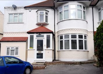 Thumbnail 6 bed semi-detached house for sale in Wanstead Lane, Cranbrook, Ilford