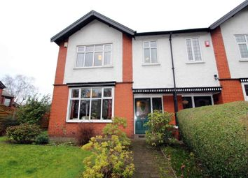 Thumbnail 4 bed semi-detached house for sale in Tudor Avenue, Bolton