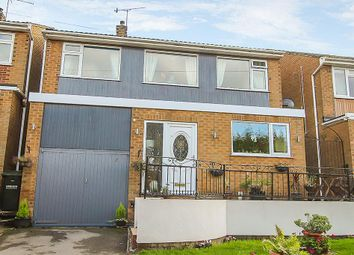 4 bed detached house for sale in Ruth Drive, Arnold, Nottingham NG5