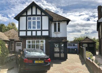 Thumbnail 3 bed detached house to rent in Highfield Close, Blean, Canterbury