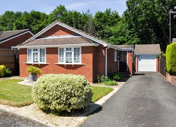 Thumbnail 3 bed detached bungalow for sale in Kempsford Close, Oakenshaw South, Redditch