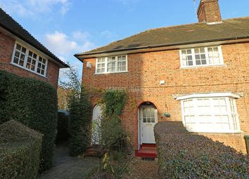 Thumbnail 2 bedroom flat for sale in Midholm Close, London