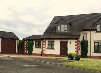 Thumbnail 4 bed detached house for sale in 12 The Roundel, Lundin Links, Leven, Fife