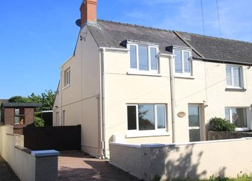 Thumbnail 3 bed end terrace house for sale in Hillside Cottages, Sandyhill Road, Saundersfoot