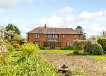 Thumbnail 3 bed semi-detached house for sale in Whissonsett Road, Colkirk, Fakenham, Norfolk