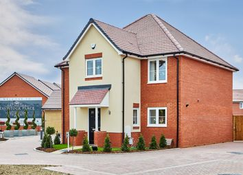 Thumbnail 4 bed detached house for sale in Plot 67, The Bromstone, Bedford, Bedford
