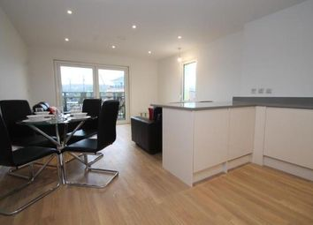 Thumbnail 2 bed flat to rent in Hippersley Point, Abbeywood