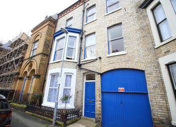 Thumbnail 3 bedroom flat to rent in Belle Vue Parade, Scarborough