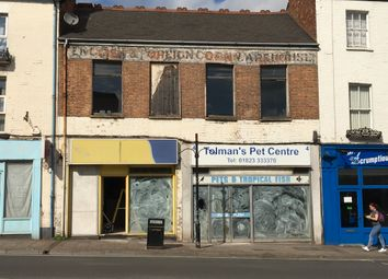 Thumbnail Retail premises to let in East Reach, Taunton