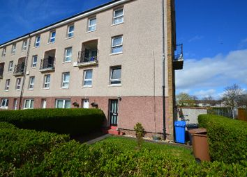 Thumbnail 3 bed flat for sale in Hunter Drive, Irvine, North Ayrshire