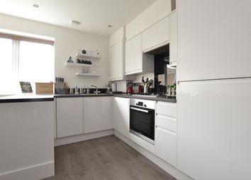 Thumbnail 2 bedroom flat for sale in Wesley Walk, High Street, Witney