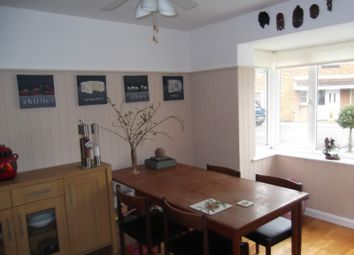 Thumbnail 1 bedroom flat to rent in Corran Close, Northampton