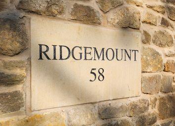 Ridgemount, Ivy Park Road, Ranmoor S10