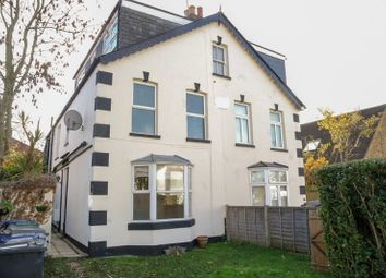 Thumbnail 4 bed semi-detached house to rent in Leicester Road, New Barnet, Barnet