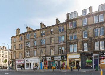Thumbnail 2 bed flat for sale in Leith Walk, Edinburgh