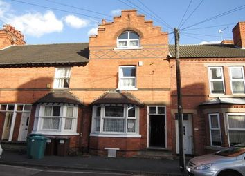 Thumbnail 4 bed property for sale in Foxhall Road, Nottingham