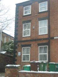 Thumbnail 6 bed end terrace house to rent in Colville Street, Arboretum, Nottingham
