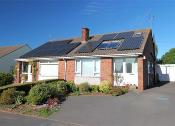 Thumbnail 2 bed semi-detached bungalow for sale in Woodleigh, Thornbury, Bristol