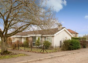 Thumbnail 1 bed bungalow for sale in Blackloch Crescent, Carsie, Blairgowrie, Perthshire
