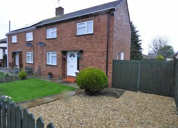 Thumbnail 2 bed semi-detached house for sale in Chaucer Road, Weston-Super-Mare