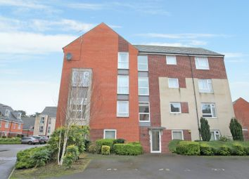 2 bed flat for sale in Flax Mill Park, Devizes SN10