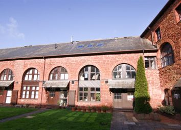 Thumbnail 2 bed barn conversion for sale in Matford Mews, Matford, Alphington, Exeter