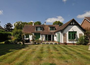 Thumbnail 4 bed property for sale in Empress Avenue, West Mersea, Colchester
