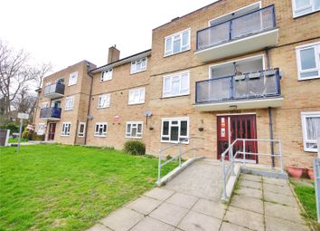 Thumbnail 2 bed flat for sale in Boleyn Gardens, Brentwood, Essex