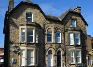 Thumbnail 2 bed flat to rent in East Parade, Harrogate, North Yorkshire