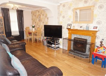 3 bed terraced house for sale in Davies Street, Pencader SA39