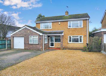 4 bed detached house for sale in Clackclose Road, Downham Market PE38