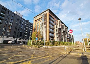Thumbnail 3 bed flat for sale in The Hat Box, 5 Munday Street, Manchester