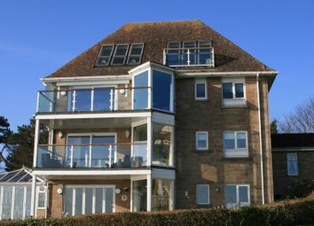 Thumbnail 2 bed flat for sale in Beatrice Avenue, Shanklin