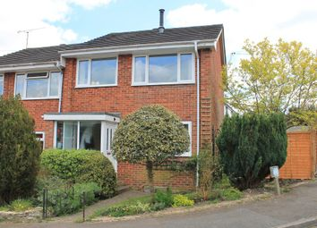 Thumbnail 3 bed semi-detached house for sale in Priory Close, Bishops Waltham, Southampton